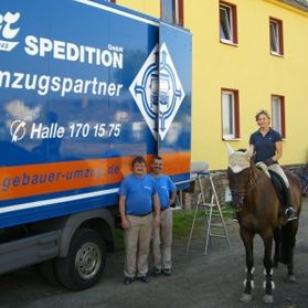 Spezialtransporte Spedition